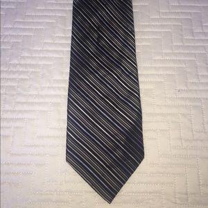 Calvin Klein All Silk Tie Great Condition